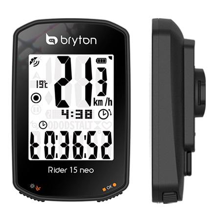 ブライトン サイクルコンピューター トラスト Bryton cycle computer 9 23は 配送員設置送料無料 25倍 E 翌日配送 ロードバイク NEO エントリーで更にポイントUP Rider15 ライダー15
