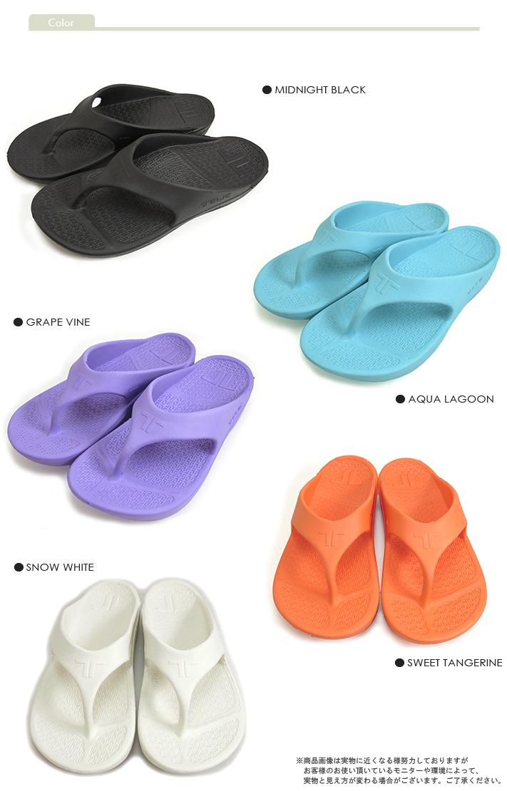 b6fc8d285 (Telic) TELIC  FLIP FLOP Lady s Comfort Sandal   American-made comfort  thong Sandals flip flops rubber Beach Sandals (women s   fatigue recovery  ...