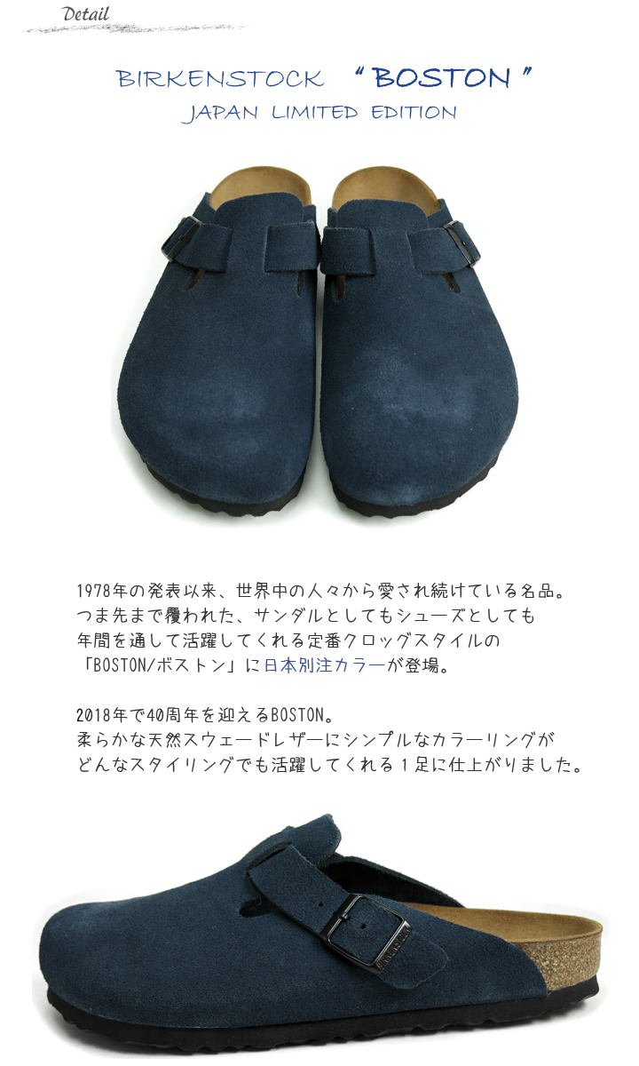 49f9540c7ad0d2 C.POINT  Product made in (18SS) (ビルケンシュトック) BIRKENSTOCK ...