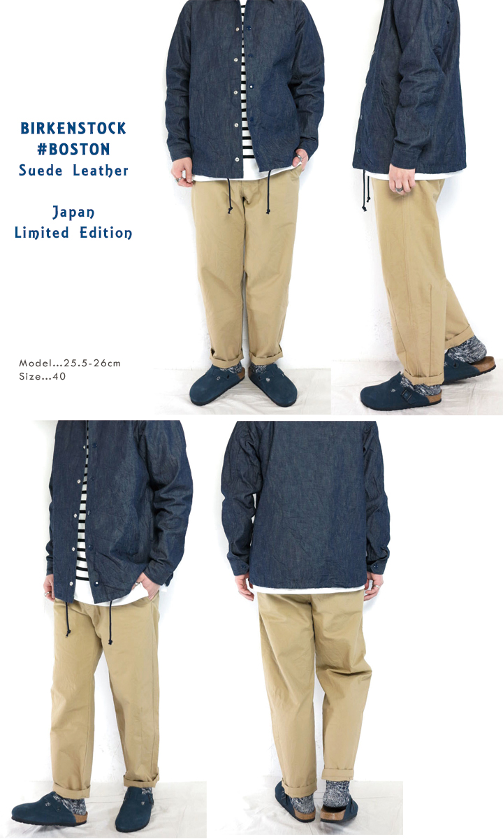 40a1444996f4 Men s model wearing item ≫ □Jacket underwear  Ahe hee · □Horizontal stripe  cut-and-sew  ORCIVAL