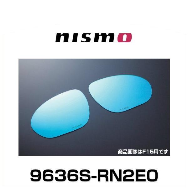 NISMO ニスモ 9636S-RN2E0 マルチファンクションブルーミラー エルグランド E52用