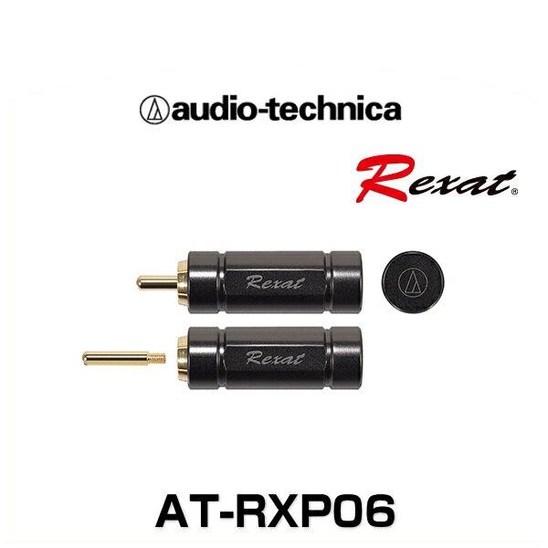 audio-technica オーディオテクニカ AT-RXP06 ノイズコントロールプラグ 6個入り Rexat レグザット