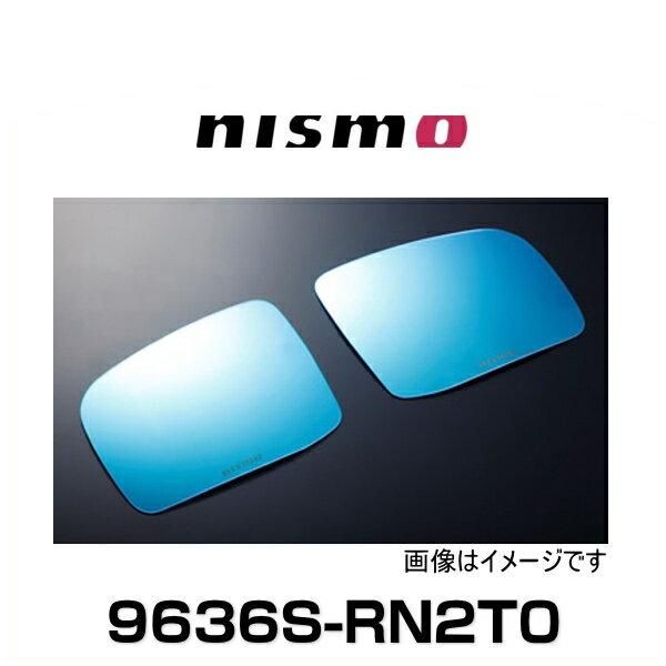 NISMO ニスモ 9636S-RN2T0 ジューク F15、エクストレイル T32用 マルチファンクションブルーミラー