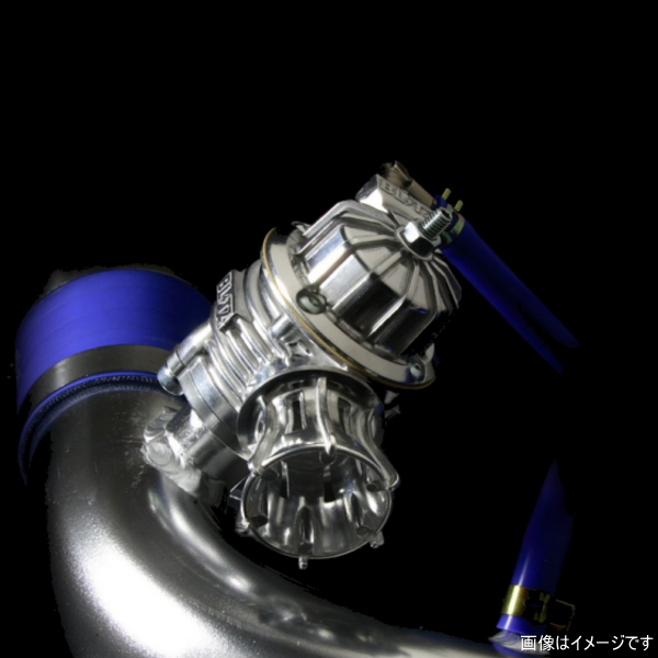 BLITZ ブリッツ No.70127 GT-R用 スーパーサウンドブローオフバルブVD Release Type(大気開放タイプ)