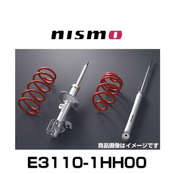 NISMO ニスモ E3110-1HH00 マーチ K13 2WD車用 S-tuneサスペンションキット