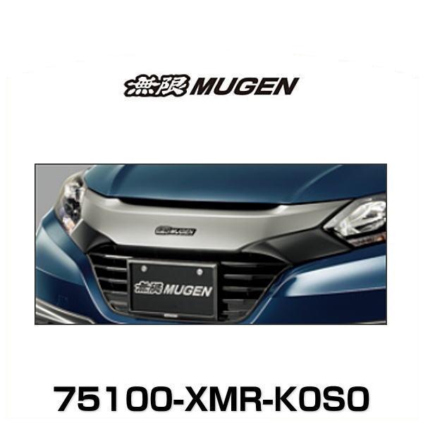 無限 MUGEN 75100-XMR-K0S0 VEZEL Front Sports Grille ヴェゼル フロントスポーツグリル