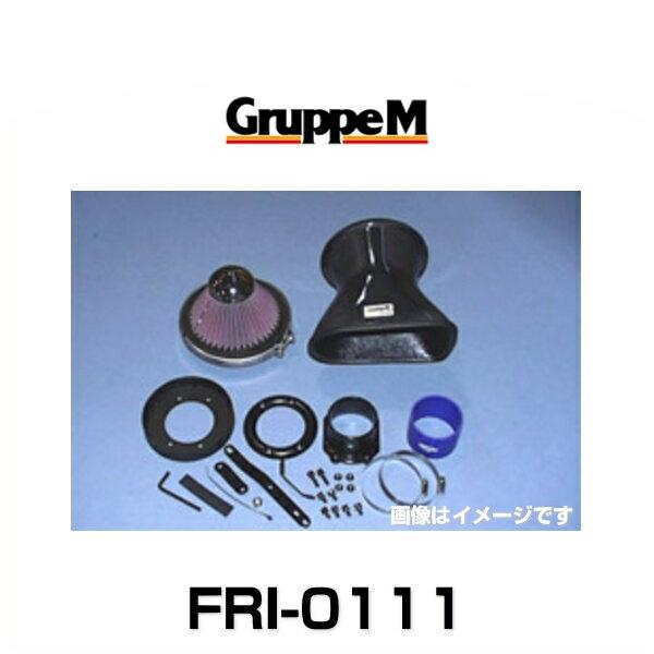 GruppeM グループエム FRI-0111 RAM AIR SYSTEM ラムエアシステム BMW用