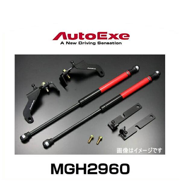 AutoExe オートエクゼ MGH2960 ボンネットダンパー アテンザ(GH系全車)