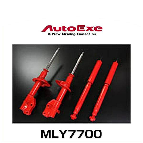 AutoExe オートエグゼ MLY7700 スポーツダンパー MPV(LY3P)