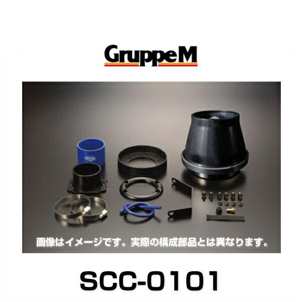 GruppeM グループエム SCC-0101 SUPER CLEANER CARBON スーパークリーナーカーボン トヨタ