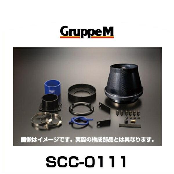 GruppeM グループエム SCC-0111 SUPER CLEANER CARBON スーパークリーナーカーボン トヨタ