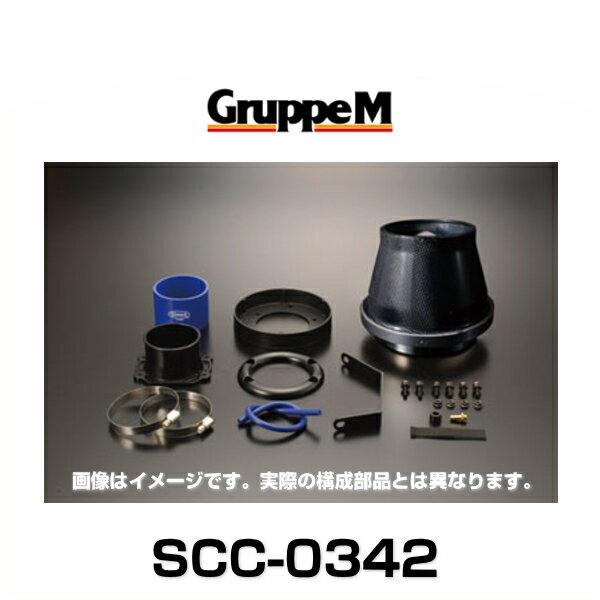 GruppeM グループエム SCC-0342 SUPER CLEANER CARBON スーパークリーナーカーボン ホンダ