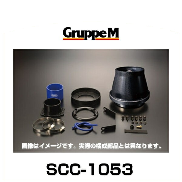 GruppeM グループエム SCC-1053 SUPER CLEANER CARBON スーパークリーナーカーボン トヨタ