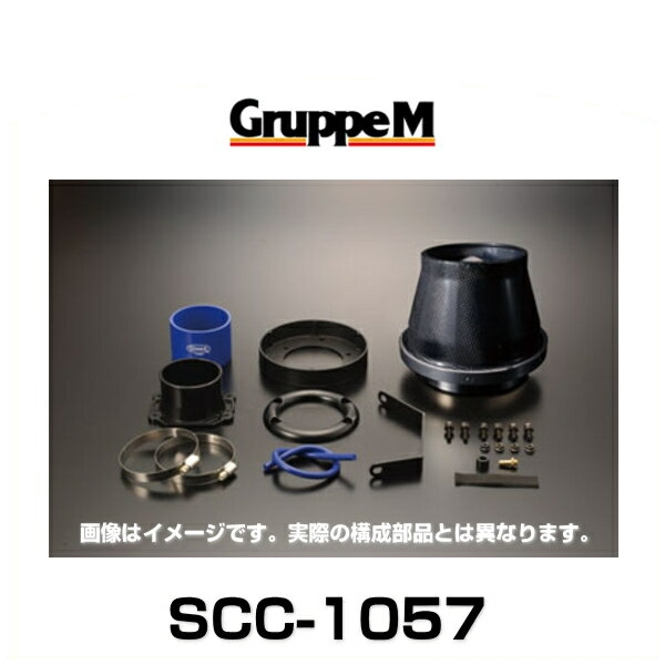 GruppeM グループエム SCC-1057 SUPER CLEANER CARBON スーパークリーナーカーボン 三菱