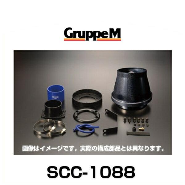 GruppeM グループエム SCC-1088 SUPER CLEANER CARBON スーパークリーナーカーボン トヨタ