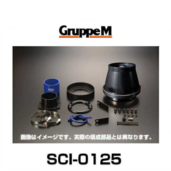 GruppeM グループエム SCI-0125 SUPER CLEANER CARBON スーパークリーナーカーボン メルセデス・ベンツ