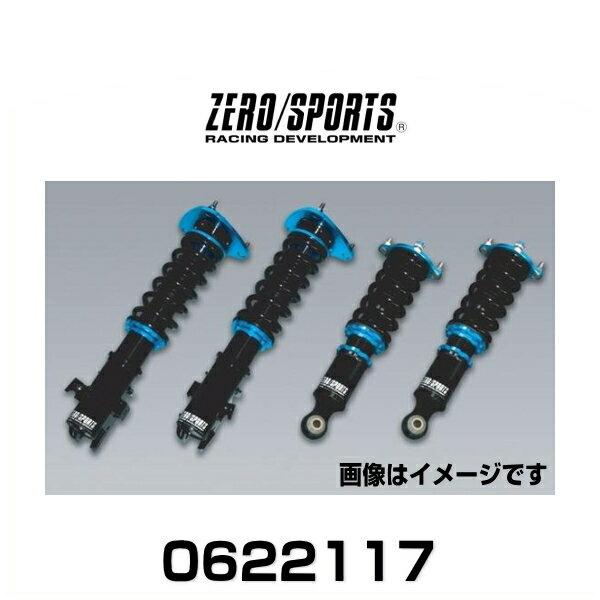 ZERO SPORTS ゼロスポーツ 0622117 ウイニングRS:YA5(A-) 車高調 サスペンション