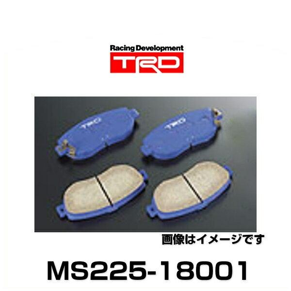 TRD MS225-18001 ブレーキパッド