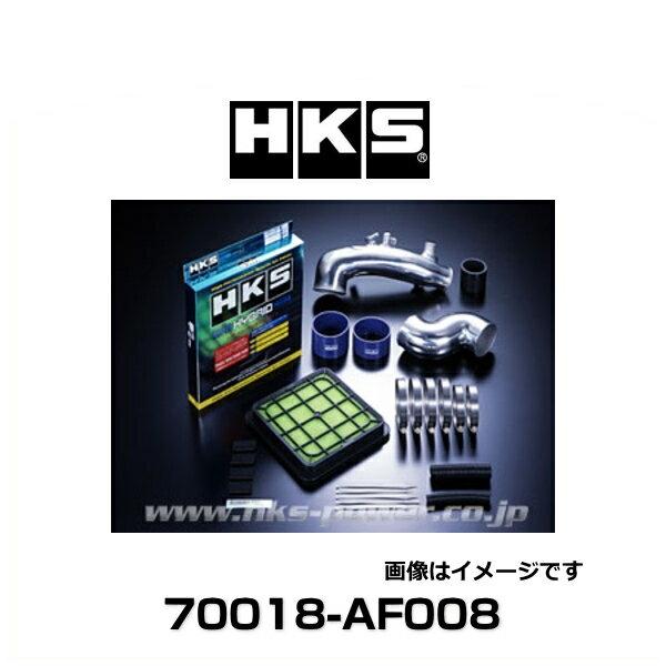 HKS 70018-AF008 プレミアムサクションキット インプレッサ、エクシーガ、フォレスター、レガシィB4、レガシィツーリングワゴン