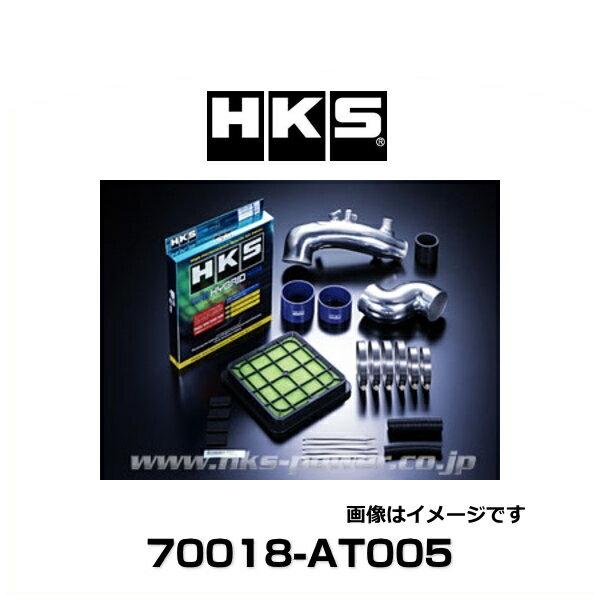 HKS 70018-AT005 プレミアムサクションキット プリウス、プリウスα