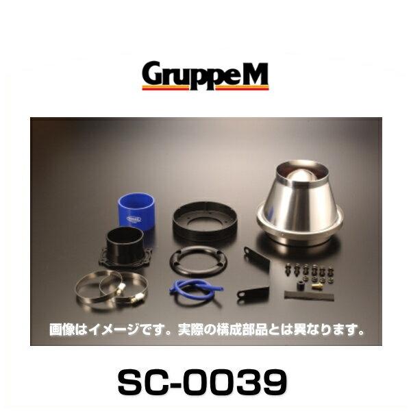 GruppeM グループエム SC-0039 SUPER CLEANER ALUMI スーパークリーナーアルミ インプレッサ、フォレスター、レガシィ
