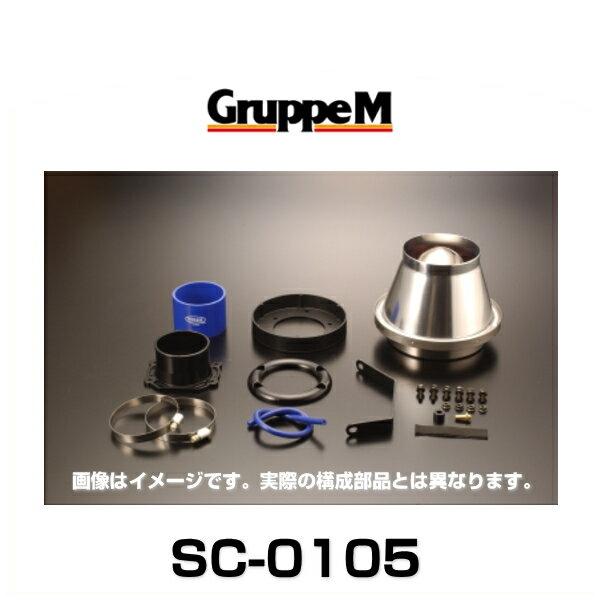 GruppeM グループエム SC-0105 SUPER CLEANER ALUMI スーパークリーナーアルミ セルシオ