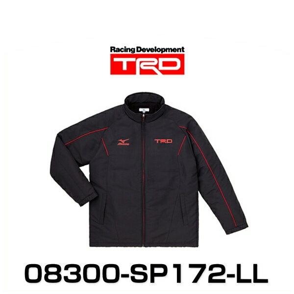 【在庫処分】TRD 08300-SP172-LL ブレスサーモハーフコート LLサイズ BREATH THERMO HALF COAT グッズ