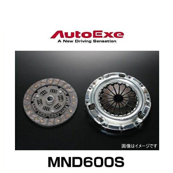 AutoExe オートエクゼ MND600S 純正形状ノンアスベスト仕様スポーツクラッチセット ロードスター(ND5RC MT車)用