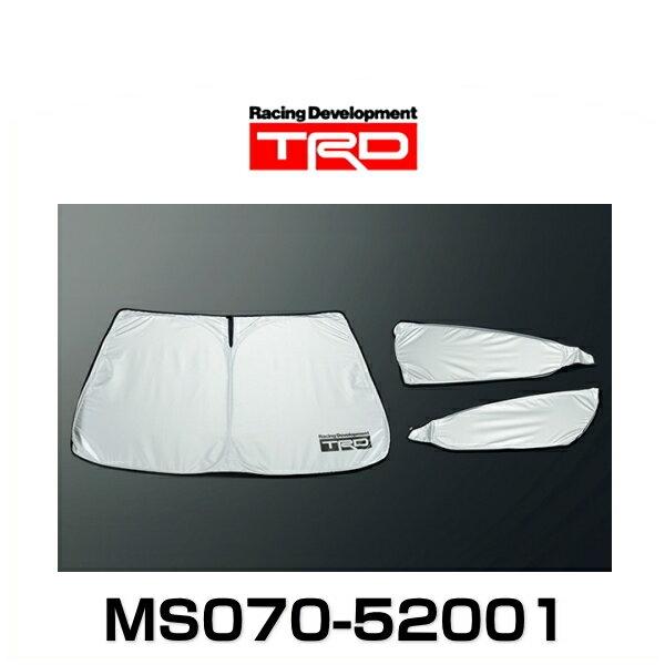 TRD MS070-52001 サンシェード アクア用 ウィンドシールドガラス、フロントガラス用 車用