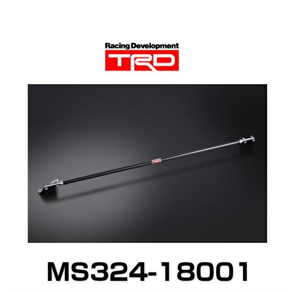 TRD MS324-18001 タワーバー 86用 フロント