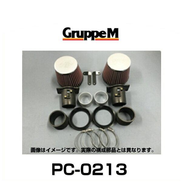 GruppeM グループエム PC-0213 POWER CLEANER パワークリーナー スカイライン