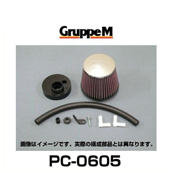 GruppeM グループエム PC-0605 POWER CLEANER パワークリーナー フレア、ハスラー、ワゴンR、他