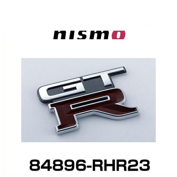 NISMO ニスモ 84896-RHR23 エンブレム(KH2) スカイラインGT-R (BNR32)用NISMOヘリテージパーツ (84896-05U03)