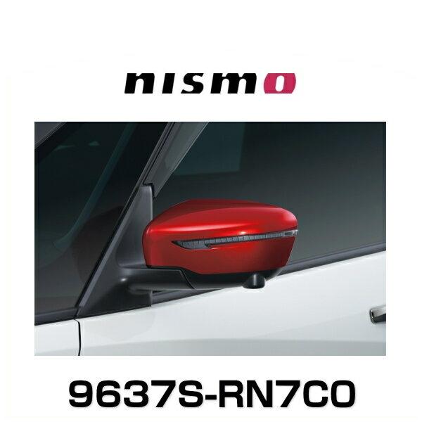 NISMO ニスモ 9637S-RN7C0 ドアミラーカバー セレナ(C27)用