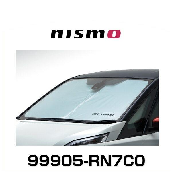 NISMO ニスモ 99905-RN7C0 サンシェード セレナ(C27)用