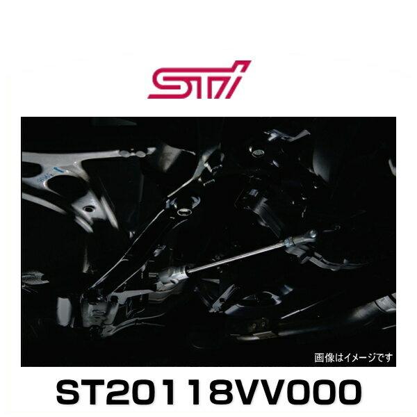 STI ST20118VV000 フレキシブルドロースティフナー フロント
