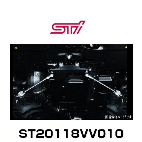 STI ST20118VV010 フレキシブルドロースティフナー フロント