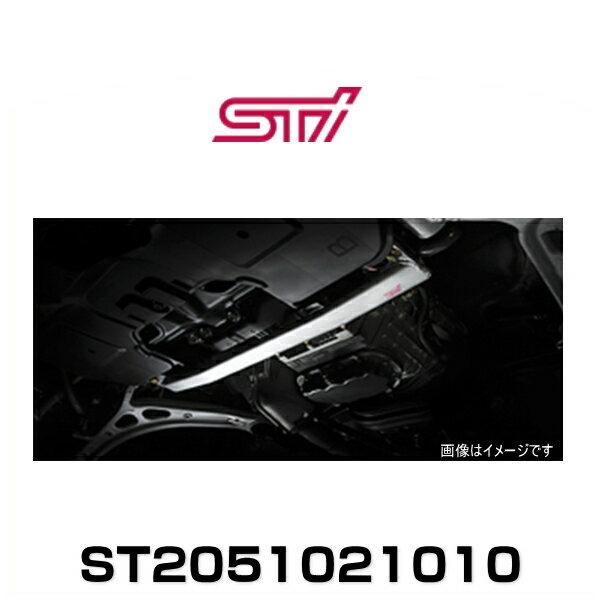 STI ST2051021010 ロアアームバー