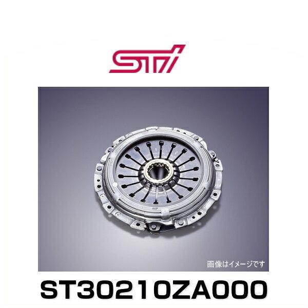STI ST30210ZA000 クラッチカバー 6MT車用