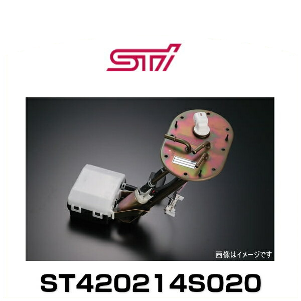 STI ST420214S020 フューエルポンプ ASSY