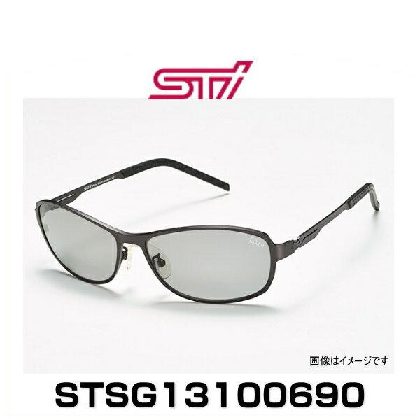 STI STSG13100690 STIドライビングサングラス lens by talex