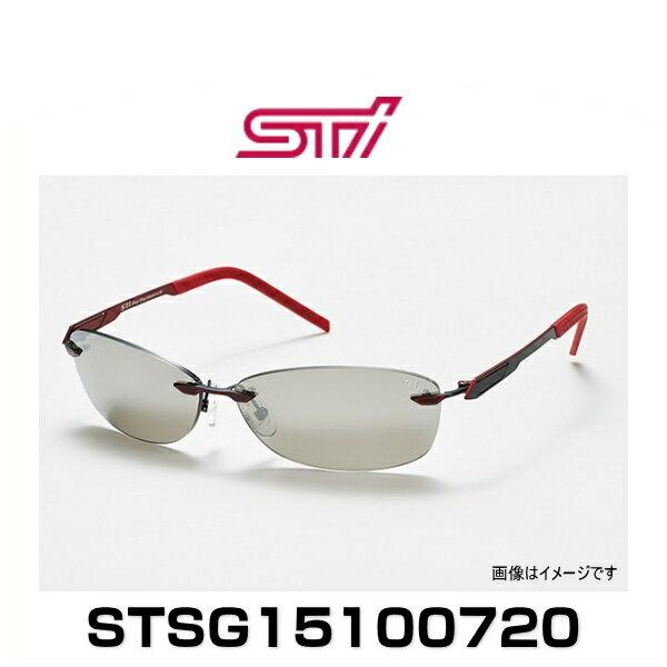 STI STSG15100720 ドライビングサングラス lens by talex