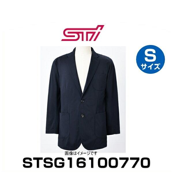 STI STSG16100770 ドライビングジャケット(ネイビーブラック) Sサイズ