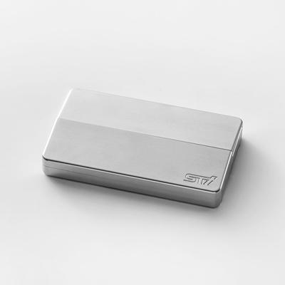 STI STSG16101230 アルミ削りカードケース