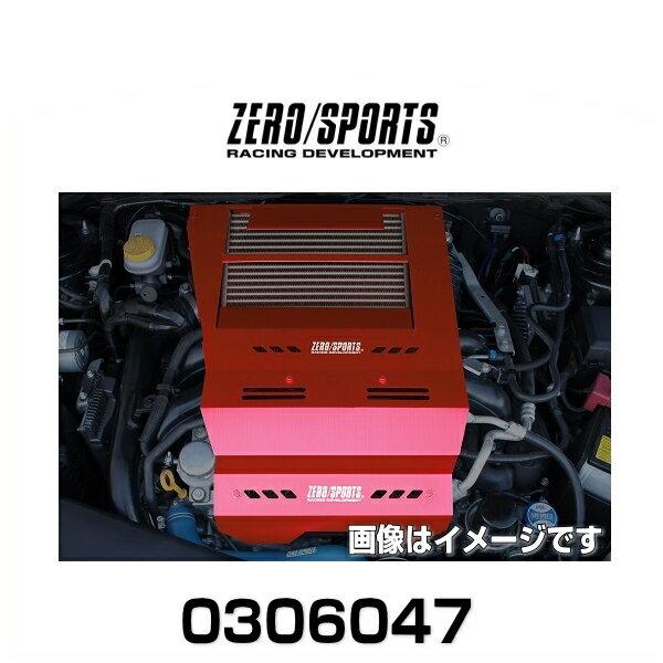 ZERO SPORTS ゼロスポーツ 0306047 クールアクションII レッドモデル VAG/VM#
