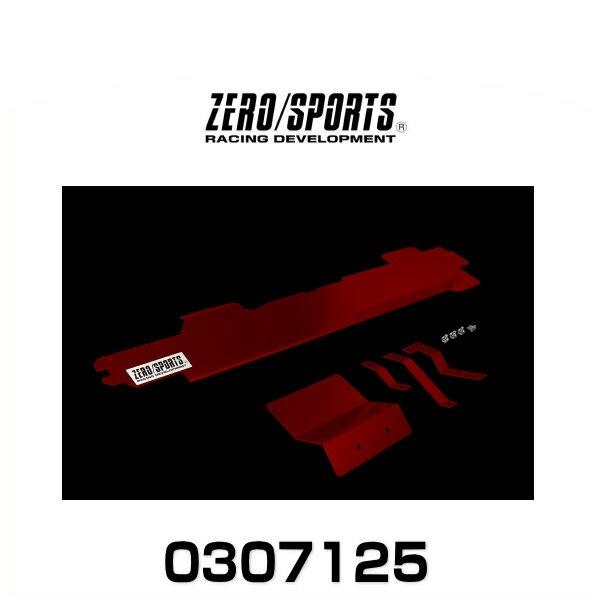 ZERO SPORTS ゼロスポーツ 0307125 クールインシュレーター レッドモデル BRZ/86