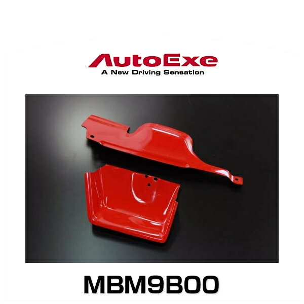 AutoExe オートエクゼ MBM9B00 フレッシュエアガイド アクセラ(BM系全車)