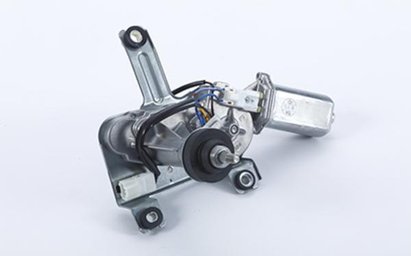 NISMO ニスモ 28710-RHR30 ワイパーモーター スカイラインGT-R (BCNR33)用NISMOヘリテージパーツ (28710-15U21)