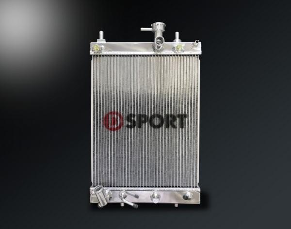 D-SPORT 16400-E241 スーパークーリングラジエター コペンLA400K CVT車用