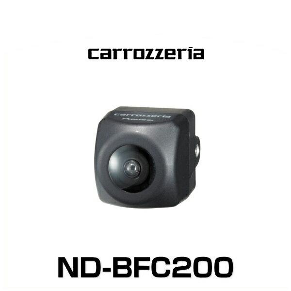 carrozzeria カロッツェリア ND-BFC200 バック/フロントカメラユニット